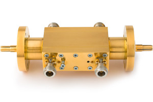 Directional Coupler 5kW puls, 1-3 GHz